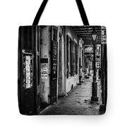 Bourbon Street Diva Tote Bag