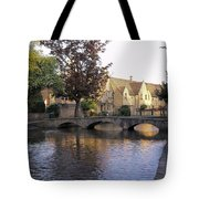 Bourton On The Water 5 Tote Bag