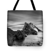 Bow Fiddle Rock 1 Tote Bag by Dave Bowman