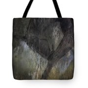 Bowing To The Earth Tote Bag