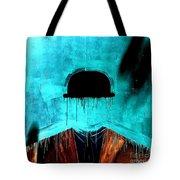 Bowler 2 Tote Bag