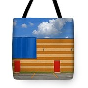 Bowling Alley Img 3587 Tote Bag