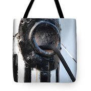 Bow's Line Tote Bag