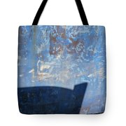 Bow's Shadow  Tote Bag