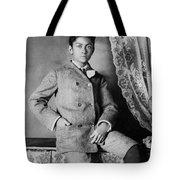 Boy, C1899 Tote Bag