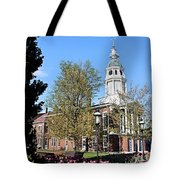 Boyle County Courthouse 3 Tote Bag