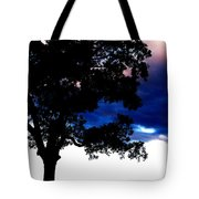 Bracket Tote Bag