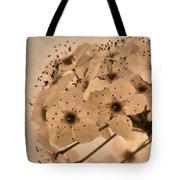 Bradford Pear Bloom Art 1 Tote Bag
