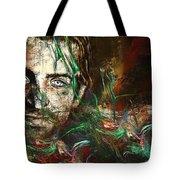 Bradley Tote Bag