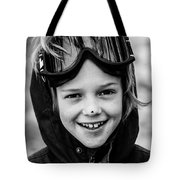 Something On Your Nose Tote Bag