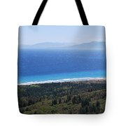 Bragini Beach One Tote Bag
