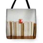 Brain Food Tote Bag