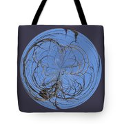 Branch Orb Tote Bag
