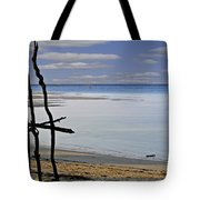 Branches 3 Tote Bag