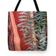 Branches And Bark Tote Bag