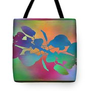Branches In The Mist 37 Tote Bag