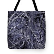 Branches Tote Bag
