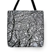 Branches Of Our Life Tote Bag