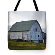 Brand New Day Tote Bag