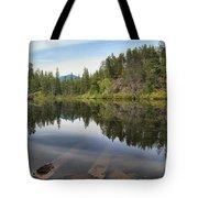 Brandywine Swim Lake Tote Bag