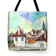 Bray Sur Seine 02 Tote Bag