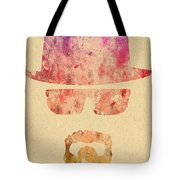 Breaking Bad - 6 Tote Bag