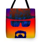 Breaking Bad - 9 Tote Bag