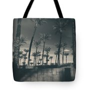Breaking Down Walls Tote Bag