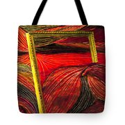 Breakthrough Tote Bag by Sarah Loft