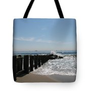 Breakwater II Tote Bag