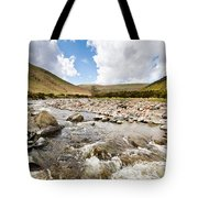 Breamish Valley   Tote Bag