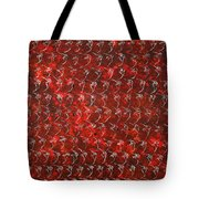 Breast Cancer Metaphor 2 Tote Bag