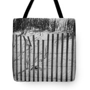 Breath And Wind Tote Bag