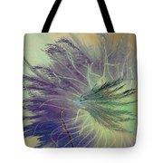 Breath In Wings  Tote Bag