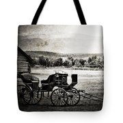 Breath Of Old  Tote Bag