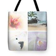 Breathe . Feel The Wind . . . Tote Bag