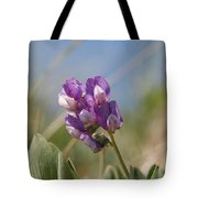 Breathe In The Air No.2 Tote Bag