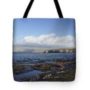 Breathtaking Egas Port Tote Bag
