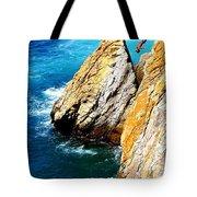 Breathtaking Free Fall Tote Bag