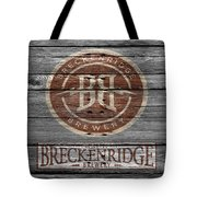 Breckenridge Brewery Tote Bag
