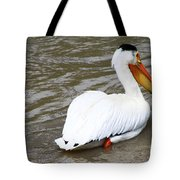 Breeding Plumage Tote Bag