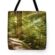 Eternal Woods Tote Bag
