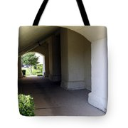 Breeze Way Tote Bag