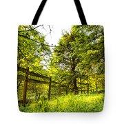 Breezy Spring Afternoon Tote Bag