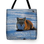 Brer Fox Tote Bag