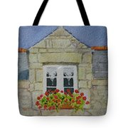 Bretagne Window Tote Bag