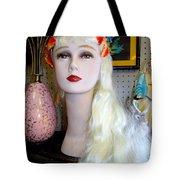 Bric-a- Brac Beauty Tote Bag