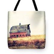 Brick Barn Ll Tote Bag