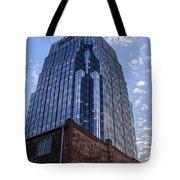 Bricks And Glass Tote Bag