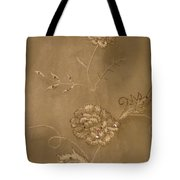 Bridal Embelishment Tote Bag